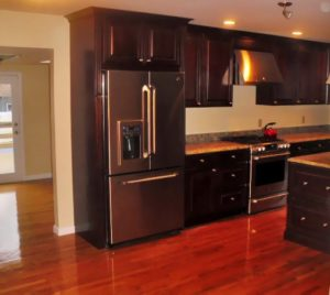 Kitchen Remodeling Massachusetts and Connecticut